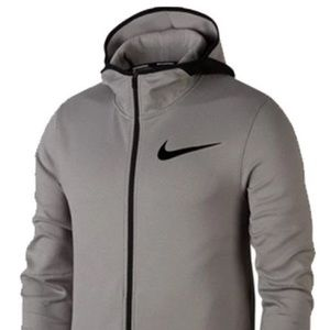 Nike Therma Flex Showtime Basketball Hoodie